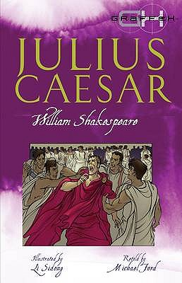 Image for Julius Caesar # Graffex