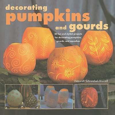 Image for Decorating with Pumpkins and Gourds