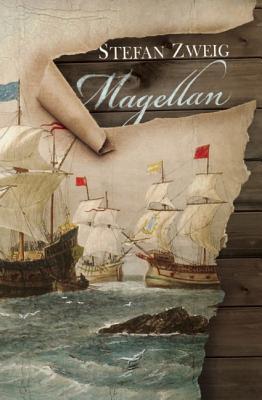 Magellan, Zweig, Stefan