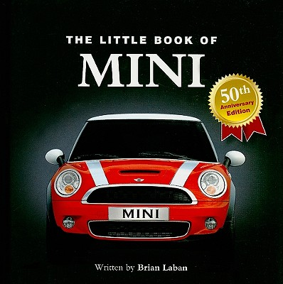 Little Book of Mini, Laban, Brian