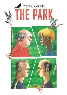The Park, Zarate, Oscar