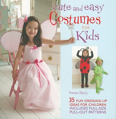 Image for Cute And Easy Costume For Kids