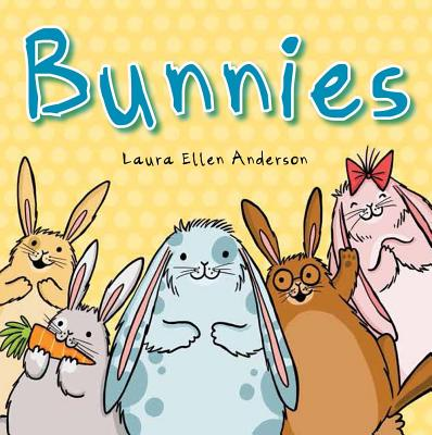 Image for Bunnies