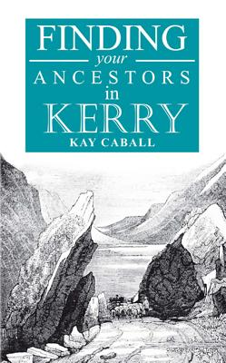 Image for Finding Your Ancestors in Kerry