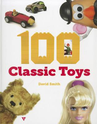 Image for 100 CLASSIC TOYS