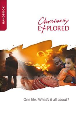 Image for Christianity Explored - Handbook