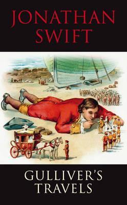 Gullivers Travels (Transatlantic Classics Collect), Jonathan Swift