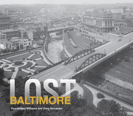 Image for Lost Baltimore