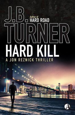 Hard Kill, Turner, J. B.