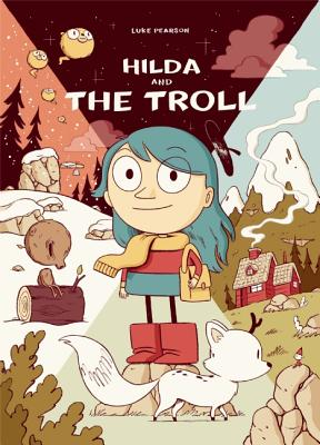 Image for Hilda And The Troll