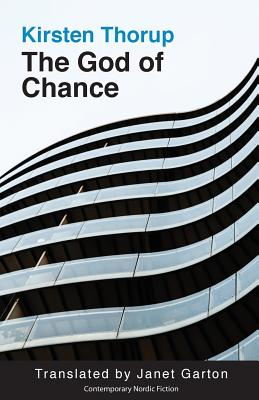 Image for GOD OF CHANCE