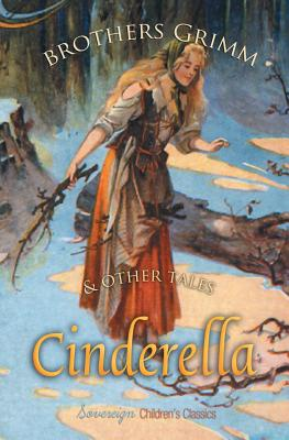 Cinderella and Other Tales (Grimm's Fairy Tales), Grimm, Brothers