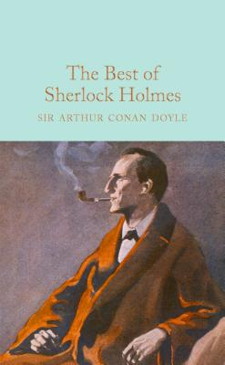 Image for The Best of Sherlock Holmes (Macmillan Collector's Library)