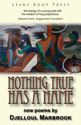 Image for Nothing True Has a Name