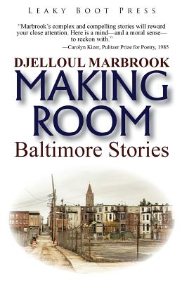 Image for Making Room