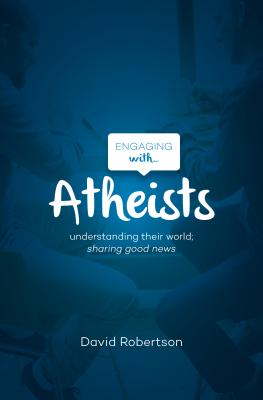 Image for Engaging with Atheists