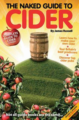 Image for NAKED GUIDE TO CIDER