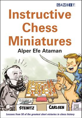 Image for Instructive Chess Miniatures