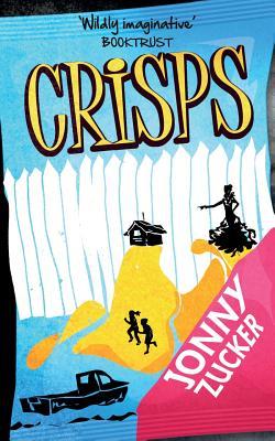 Crisps, Zucker, Jonny