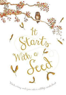 IT STARTS WITH A SEED, KNOWLES, LAURA