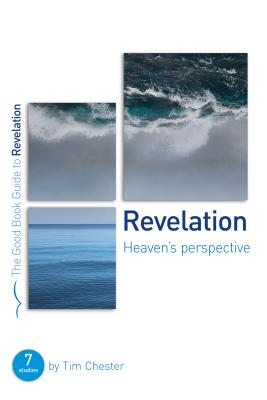Image for Revelation: Heaven's perspective (Good Book Guides)
