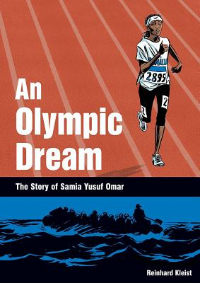 Image for OLYMPIC DREAM