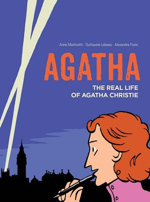 Image for Agatha: The Real Life of Agatha Christie