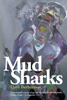 Image for Mud Sharks