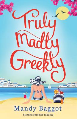Image for Truly, Madly, Greekly