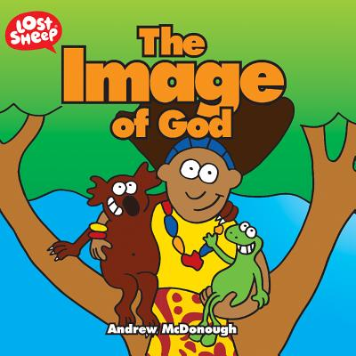 Image for Image Of God, The: Series - The Lost Sheep