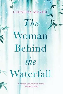 Image for The Woman Behind The Waterfall