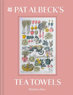 Image for Pat Albeck: Queen of the Tea Towel