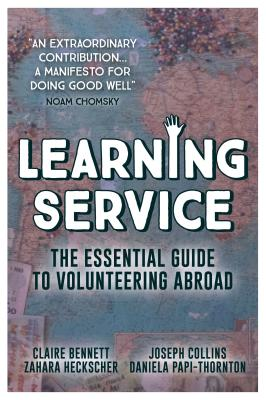 Image for LEARNING SERVICE: The Essential Guide to Volunteer