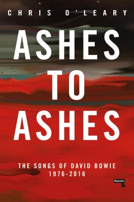 Image for Ashes to Ashes: The Songs of David Bowie, 1976-2016