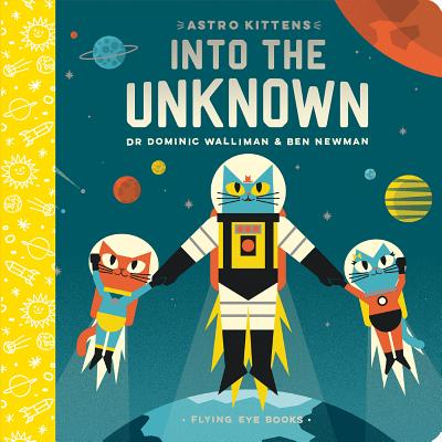 Image for Astro Kittens: Into The Unknown