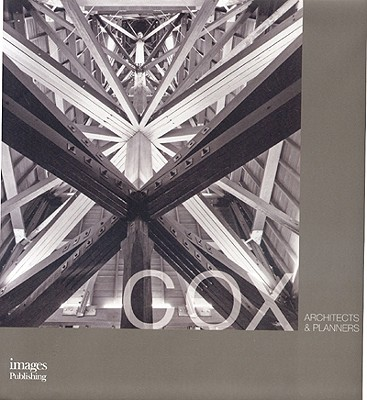 Image for Cox Architects & Planners 1960-2010: Three Eras