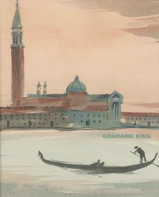 Image for Grahame King : Macmillian mini Art series No. Twenty