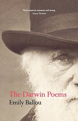 Image for The Darwin Poems