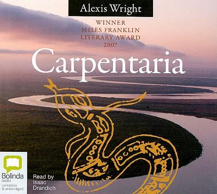 Image for Carpentaria