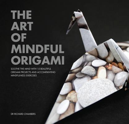Image for Art of Mindful Origami