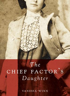 Image for The Chief Factor's Daughter