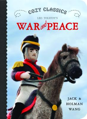 Image for Leo Tolstoy's War and Peace (Cozy Classics)