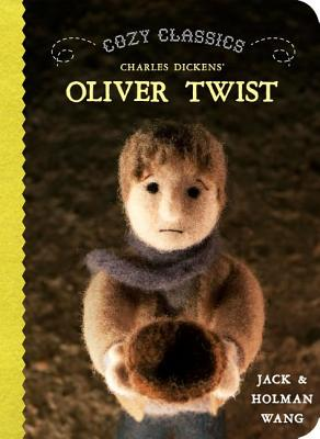 Image for The Cozy Classics: Oliver Twist