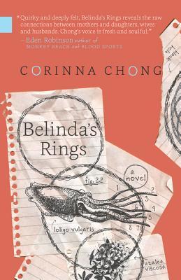 Image for Belinda's Rings (Nunatak First Fiction)