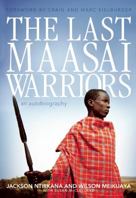 Image for The Last Maasai Warriors