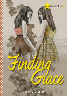 Image for Finding Grace (Gutsy Girl)