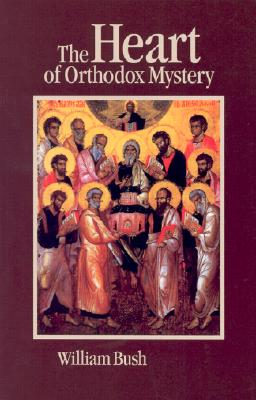 Image for Heart of Orthodox Mystery