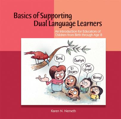Image for Basics of Supporting Dual Language Learners