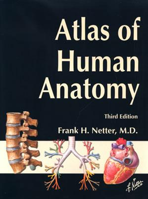 Image for Atlas of Human Anatomy, Third Edition