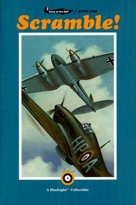 Image for Scramble! (Tales of the RAF - Book One)